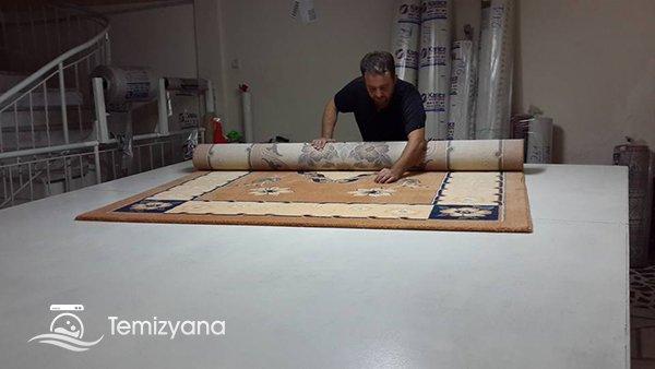 İstanbul ipek Halı Yıkama
